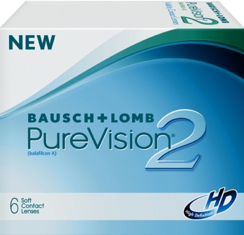 «Pure Vision 2 HD»