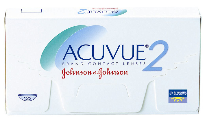 «Acuvue 2»